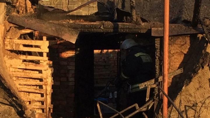 Горели пять квартир: подробности нового пожара возле Театрального спуска