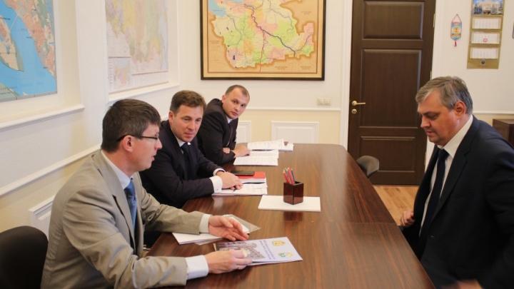 Четыре мобильных почтовых отделения появятся в Архангельской области