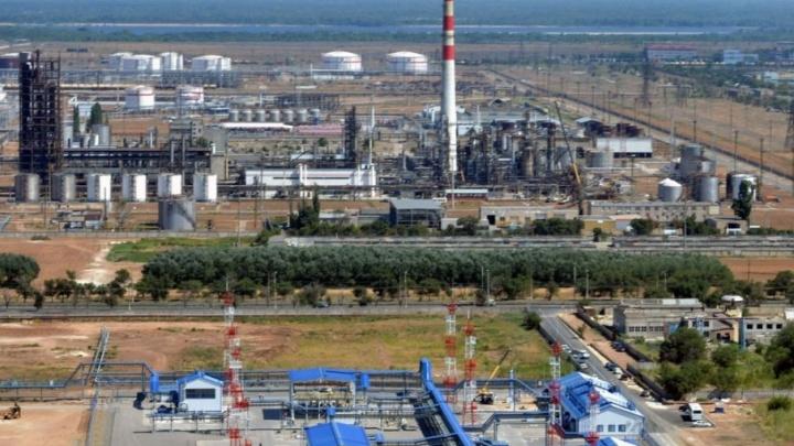 Компания «Транснефть» завершила строительство перекачивающей станции в Волгограде