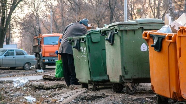 В Самаре установят желтые контейнеры для сбора макулатуры и пластика