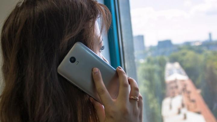 МТС усилила сеть LTE в спальных районах Самары