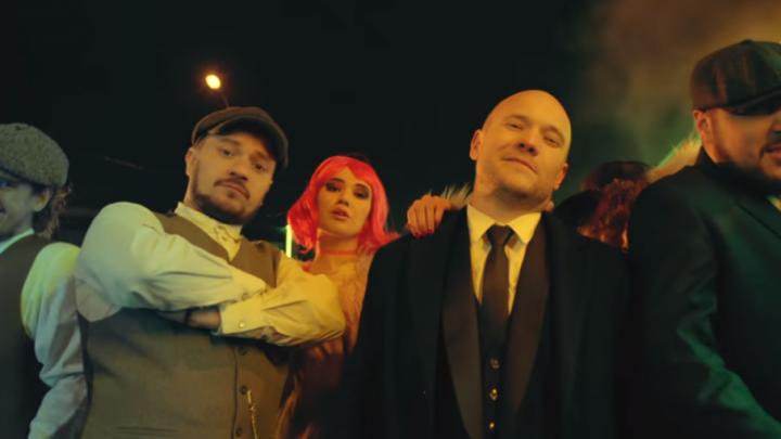 Вслед за Витей АК: челябинский рэпер из «Триагрутрики» снялся в рекламе онлайн-казино