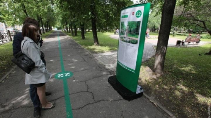 Бесплатные, пешеходные: как заказать познавательную прогулку по зеленой и красной линиям Перми