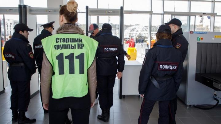 150 граммов царской: рабочим «Волгоград Арены» запретили есть домашние котлеты