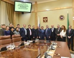 Бизнес обсудил в Казани сотрудничество