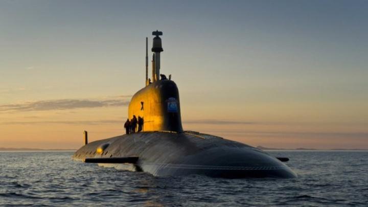 В Северодвинске заложат новую атомную подлодку