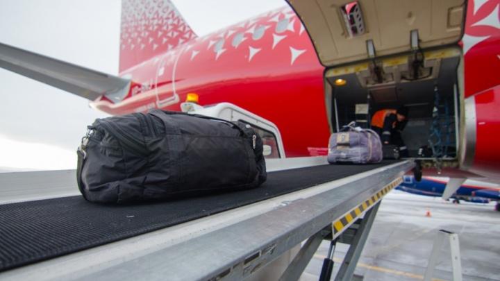 В новогодние праздники самарских должников будут ловить в аэропорту Курумоч