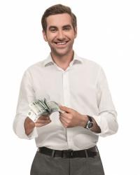 Круговорот денег, и как извлечь из него выгоду