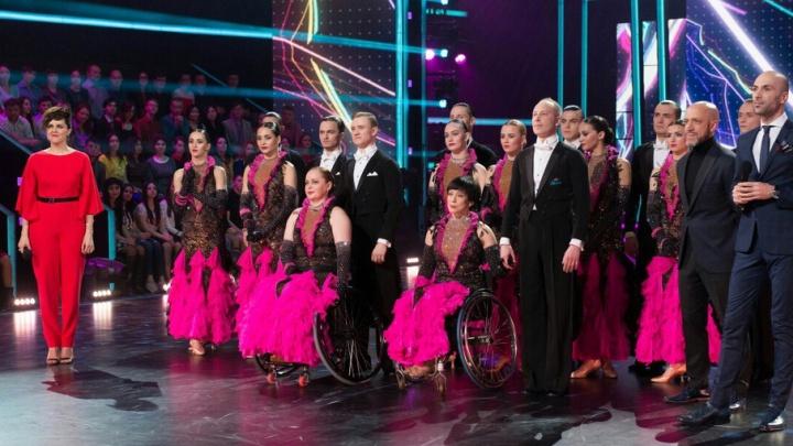 Участница шоу «Голос» выступит на Кубке России по танцам на колясках в Тюмени