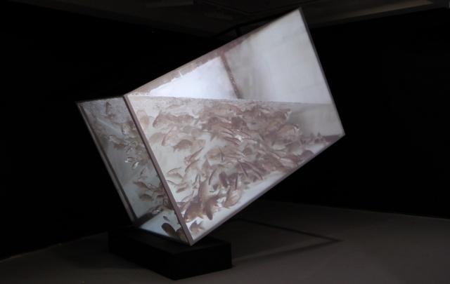 Эволюция цифровых технологий: в PERMM открывается выставка видеоарта