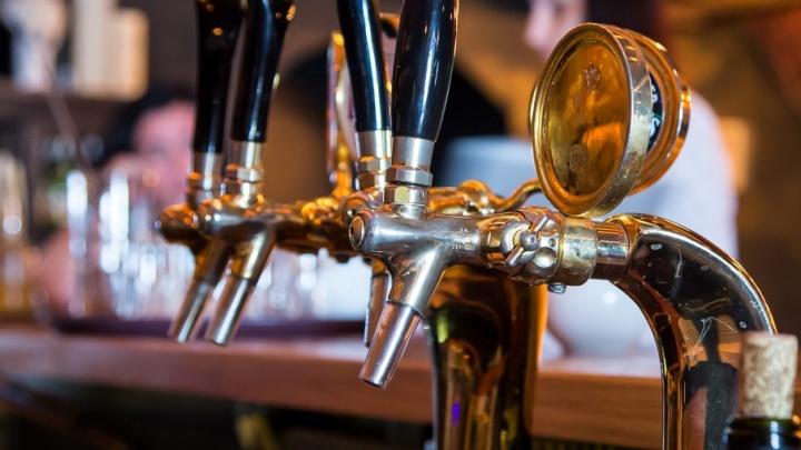 В северодвинском баре одного из посетителей ранили «розочкой»
