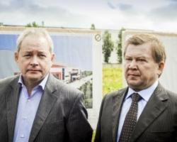 В Перми началось строительство крытого футбольного манежа