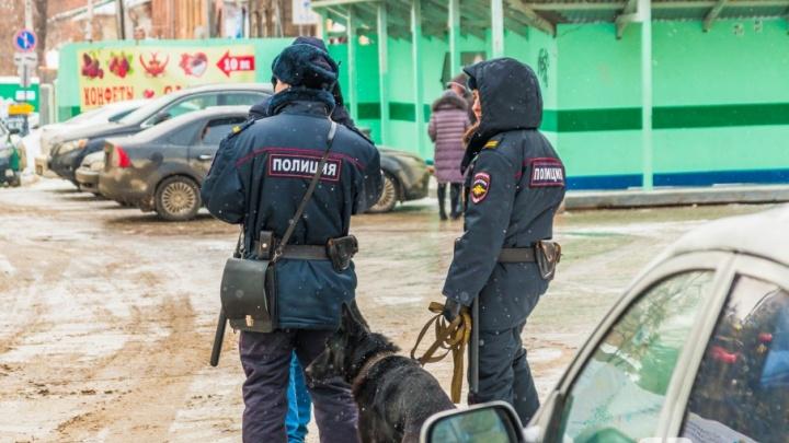 922 дозы «синтетики»: тольяттинские оперативники задержали наркодельца