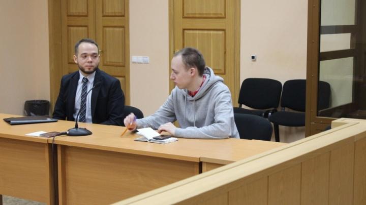 Сторонники Навального проиграли в суде администрации Архангельска