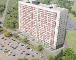 В новом проекте «Меридиана» – квартиры за 1070 тысяч рублей