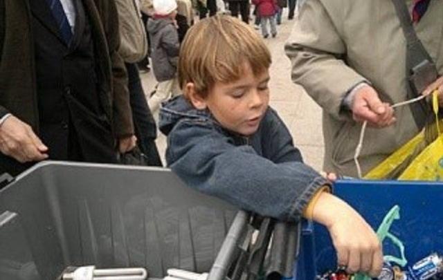 Жители Ростова смогут сдать ртутьсодержащие отходы