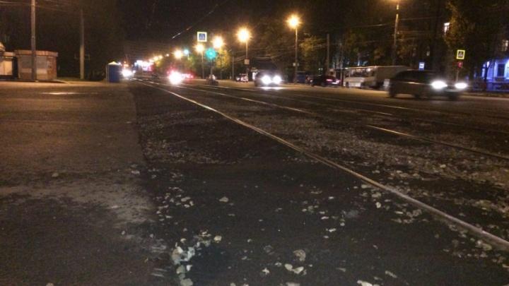 Путь открыт: дорожники закончили ремонт переезда у «Гиганта»