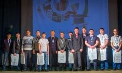 На «Азоте» поощрили молодых специалистов