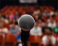 Как избавиться от страха перед публичными выступлениями?