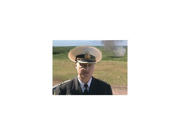 Бобрус Валерий Владимирович- «начальник» Ржевского полигона