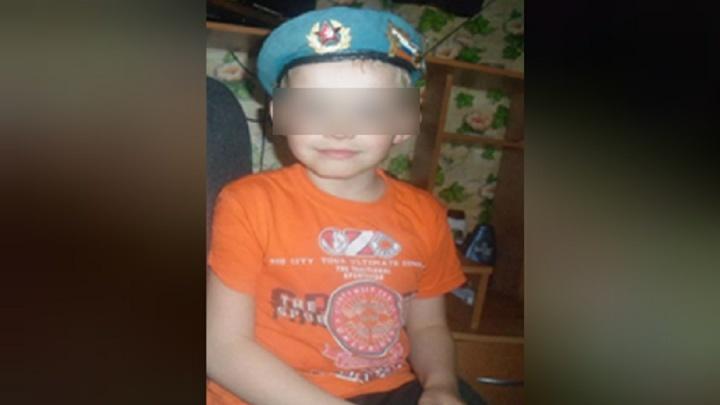 В Суровикинском районе возбудили уголовное дело по факту пропажи мальчика