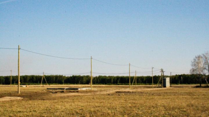 «Пятница» продляет выгоду: до конца весны приобрести участок можно за 135 тысяч рублей