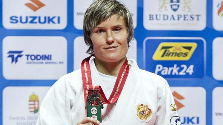 «Не вижу повода поздравлять меня»: тюменка завоевала медаль на ЧМ по дзюдо, но все равно осталась недовольна