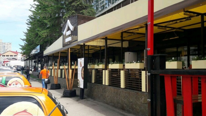 Роллы – за пост в Instagram: самарцев ждут «В Тануки после школы»