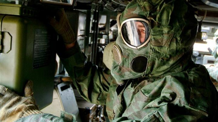 Военные устранят последствия ядерных взрывов под Волгоградом