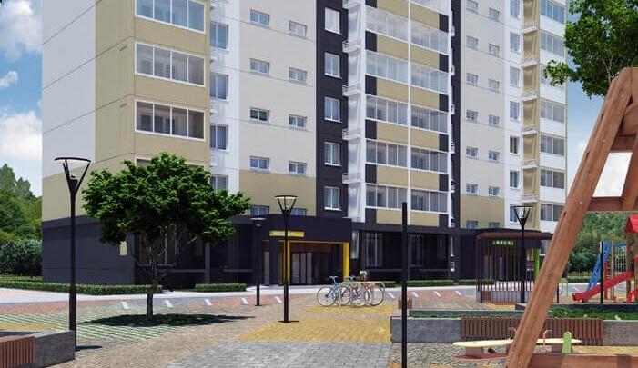 Десять причин выбрать дом на Кулибина
