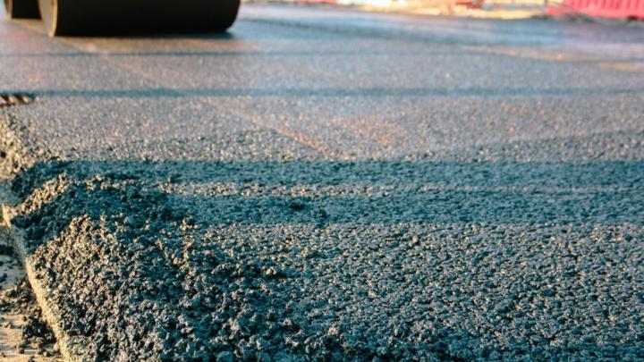 В Самарской области приставы обязали чиновников отремонтировать дорогу