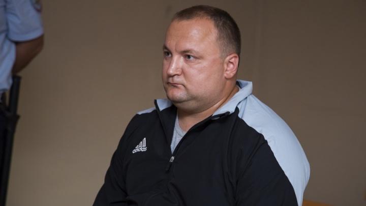 Спалился на алкоголе: задержан начальник следствия полиции Челябинска