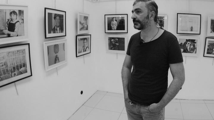«Буду родительским»: волгоградский фотограф создал пронзительную серию снимков особенных детей