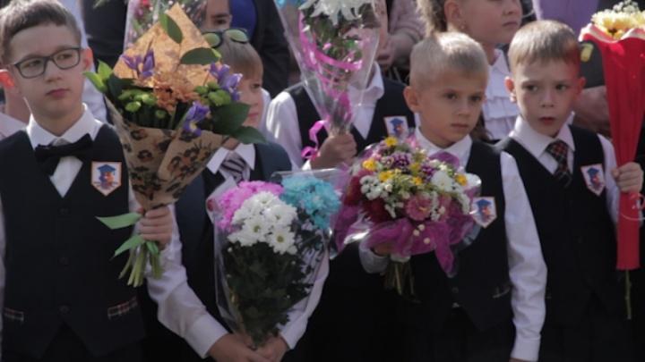 «Хочу стать миллионером»: первоклашки Перми – о том, зачем им школа и кем будут работать, когда вырастут