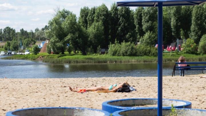 Чтобы без происшествий: батюшки освятят ярославские пляжи