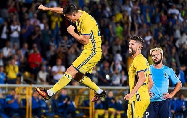 Андрей Препелицэ: «Едем в Манчестер за победой»