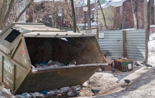 Раздельный сбор и шесть полигонов: в Перми обсудили реформу вывоза коммунальных отходов