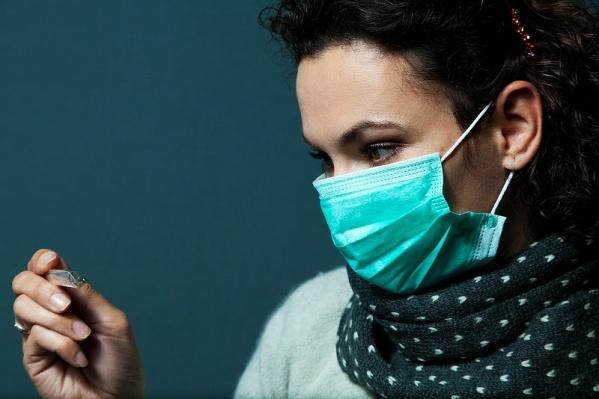 Эпидемия в этом году может прийти раньше обычного