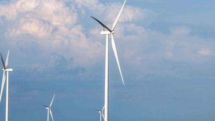 Энергия из воздуха: на Дону к 2020 году построят ветропарк