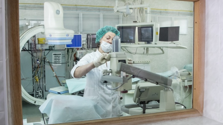 В Поморье стали чаще делать «операции будущего»