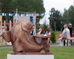 В Прикамье прошел фестиваль «Еловская рыбка»