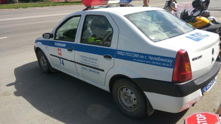 Челябинских водителей тормозят дети в форме: 74.ru узнал, что нужно юным инспекторам
