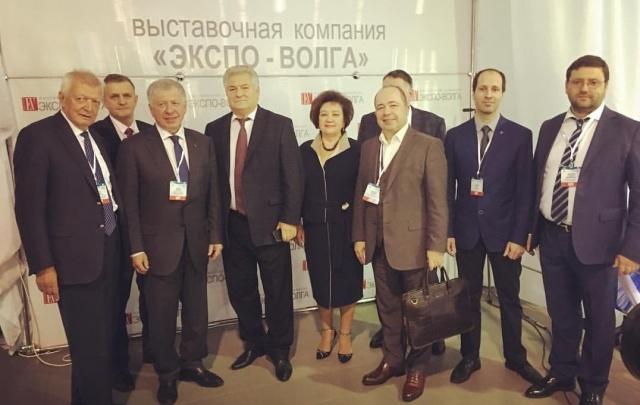 В Самаре подвели итоги выставки-форума «Дентал-Экспо. Самара 2016»