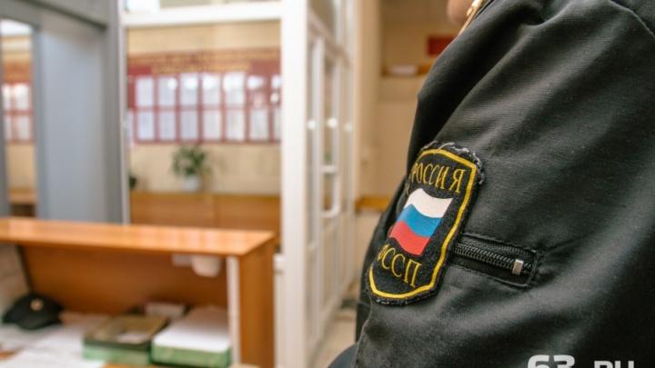 Забрал почти миллион рублей, а с квартирой не помог: в Самаре осудили мошенника
