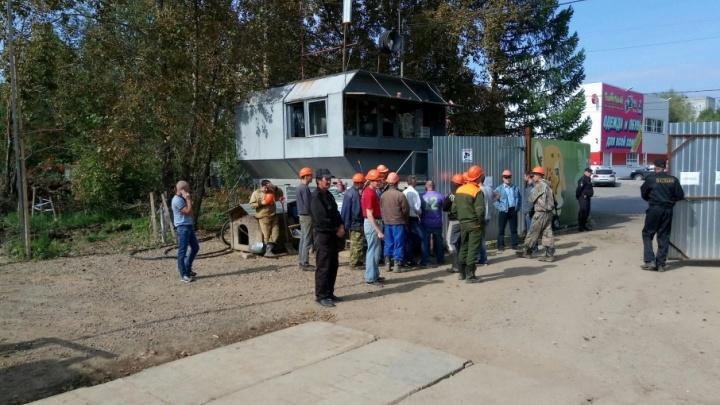 Минстрой Прикамья проверит строительство пермского зоопарка