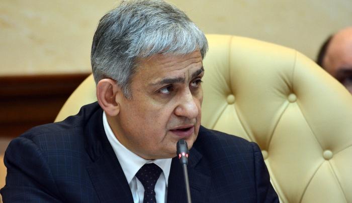 Бывший замгубернатора Ростовской области попал в санкционные списки США