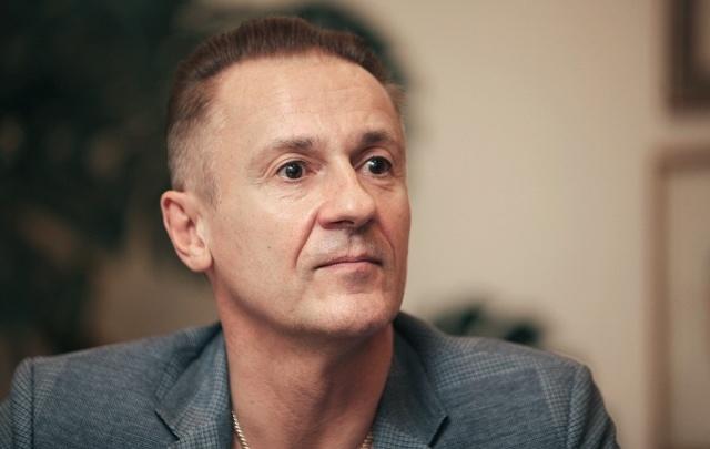 Олег Меньшиков, народный артист России: «Для воздействия на зрителя важны, прежде всего, речь, тело и мозги, если они есть»