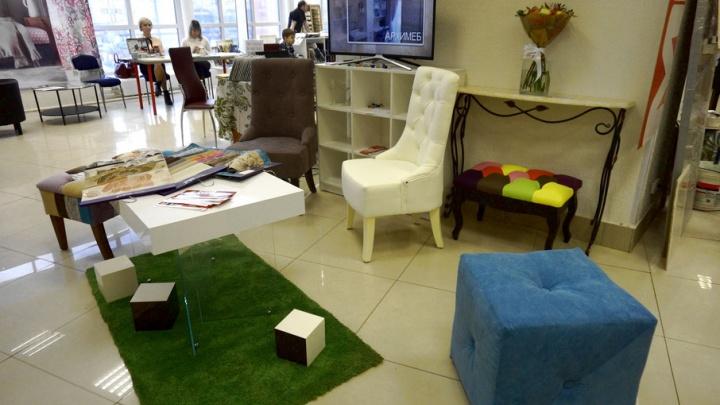 Выбираем мебель: идеи и тенденции 2017 года
