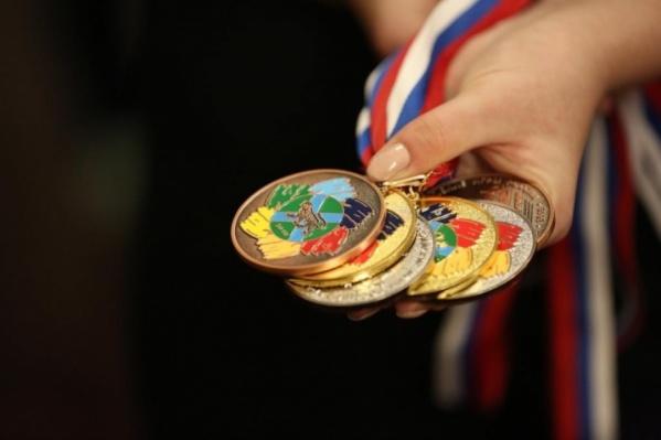 Такого количества наград таланты Поморья еще не завоевывали — в их копилке 9 медалей