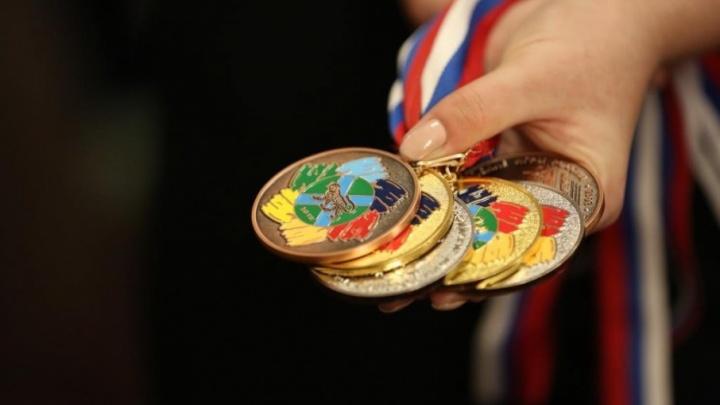 Два золота, четыре серебра и три бронзы: Поморье феерично выступило на Дельфийских играх во Владивостоке